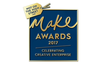 Make Awards Shortlisted
