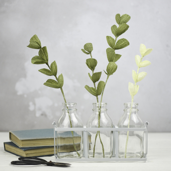 The Paper Foliage Collection