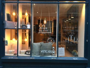 Posh Totty Designs Storefront Notonthehighstreet Com