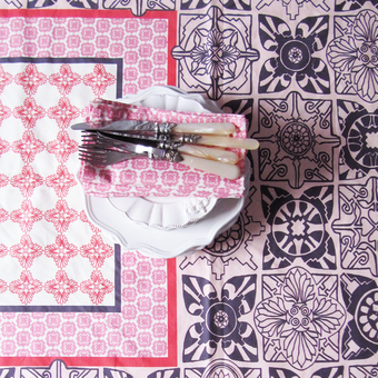 Lisboa TableCloth