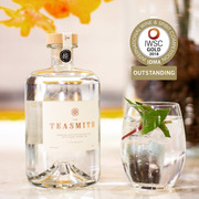 The Teasmith IWSC