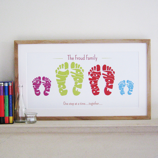 Family Footprint