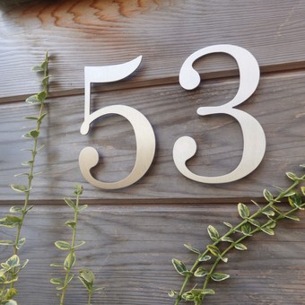 Century House Number