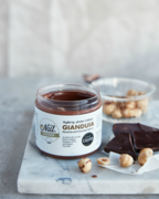 Gianduia Hazelnut and Chocolate Spread