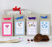 Baking Mix Party Bags