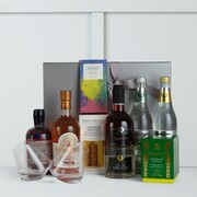 Gin & Tonic Deluxe Gift Box