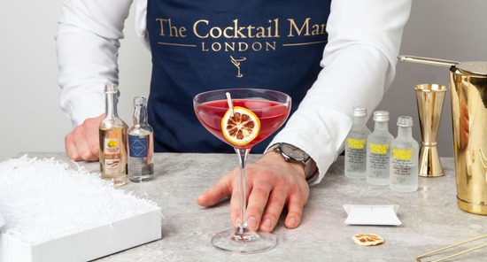 The Cocktail Man Storefront Notonthehighstreet Com