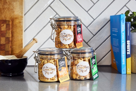 We love pork crackling so much we started a company making it