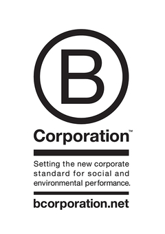 B Corp, sustainable, ethical, doing good