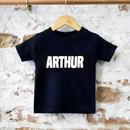 Classic Personalised Tee