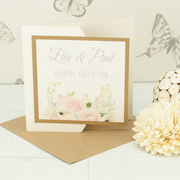 stunning wedding invitations and stationery