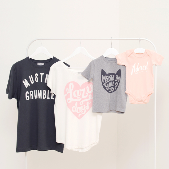 Type of Top T Shirts