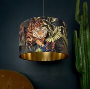 NEW Tropical Lampshade Collection
