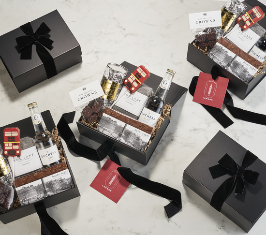 The London Edition Gift Box