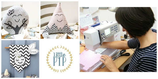Pipany textiles, gifts & homewares