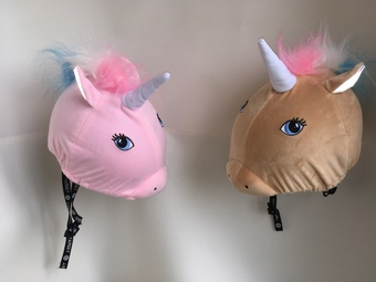 ever popular unicorn covers
