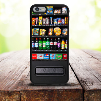 Vending Machine iPhone Case