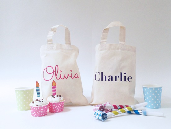 Best Selling Party Bags!