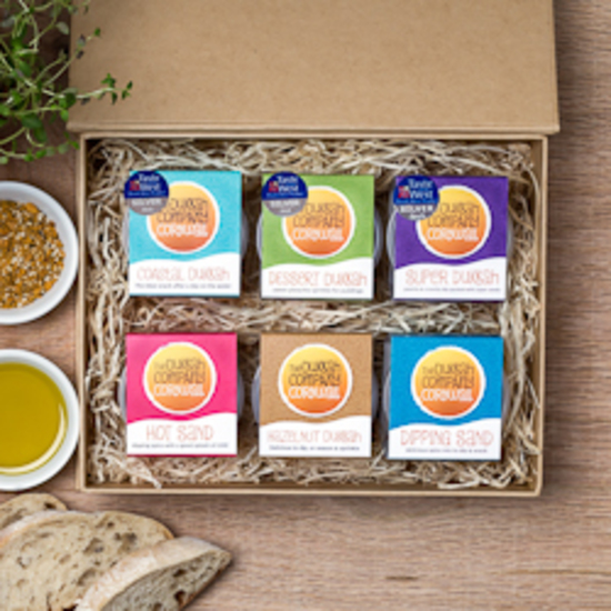 Dukkah Selection Box