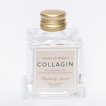 CollaGin 5cl bottle