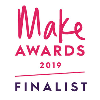 Make Awards Finalist 2019