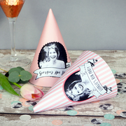 Hen party hats