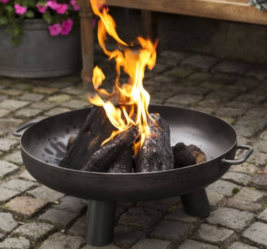 Blackdown Lifestyle Fire Pits