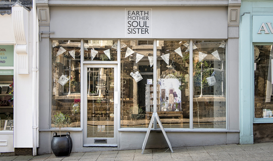 Earth Mother Soul Sister in Ramsbottom, Lancashire