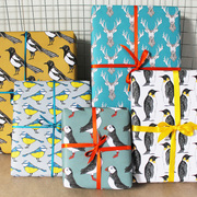 Luxury Wrapping Paper for all occassions