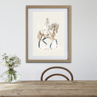 Horse Wall Decor | Horse Art Prints
