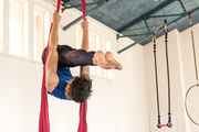 Aerial Silks gift experience