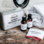 Personalised Sports Recovery Kit