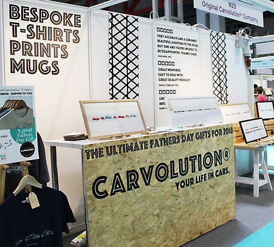 Carvolution® Shop