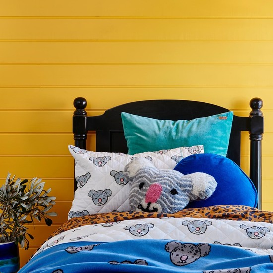 Bright and bold design for women, children and home