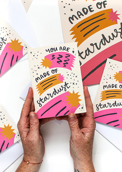 Illustrated Greeting Cards by Happy Go Lucky
