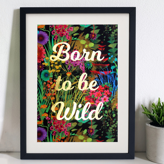 born-to-be-wild-Liberty-fabric-wall-art