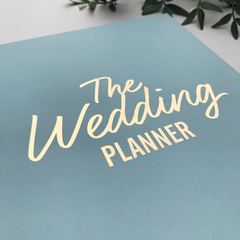 Guest Who Wedding Book