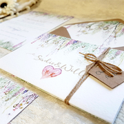 'Whimsical' invitations