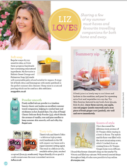 Liz Earle Magazine Summer 2017