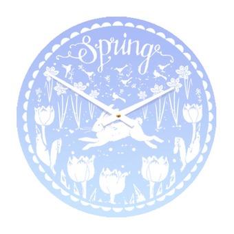 cute clocks storefront