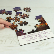 Fun personalised Puzzles and Gifts