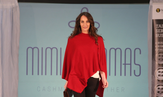 Mimi & Thomas­® charity catwalk