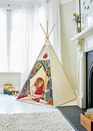 Imaginative play for little adventurers