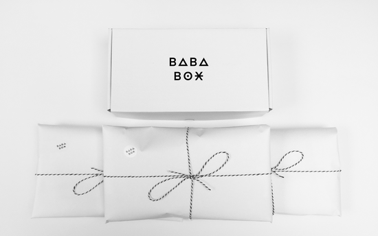 Baba Box - Unique Baby Gifts