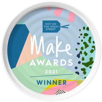 Make Awards Community and Collaboration Winner 2021