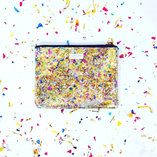 The Confetti Bag