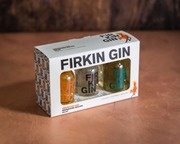 Firkin Gin Mini Kit