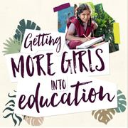 Slow fashion that gets girls into education