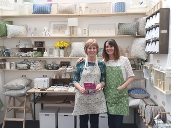 Charlotte Macey - homewares, gifts, and accessories