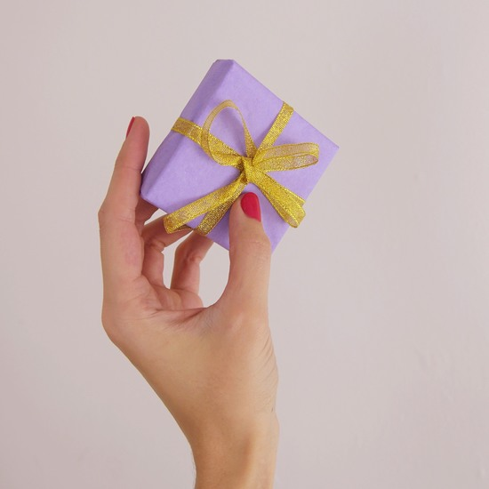 lily king gift wrapes